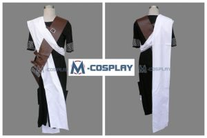 Naruto cosplay costume by Mcosplay