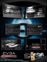 EVGA CLASSIFIED for Win8.1 by Tiger & Poweredbyost by poweredbyostx