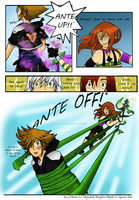 KH: JoH: Let's Have Some Fun... pt. 3 by BrittBailey