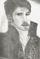 Captain Hook by Fluffypassion