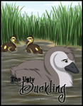 The Ugly Duckling Cover by mirzers