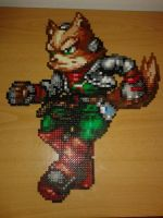 Fox McCloud by Jesusclon