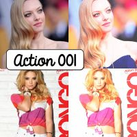 Action OO1 by PhotoPacksEveryWhere