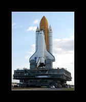STS-129 by OpticaLLightspeed