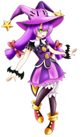 Rune Factory 4: Pico by angel12kitty