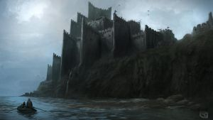 Dragonstone by Rob-Joseph
