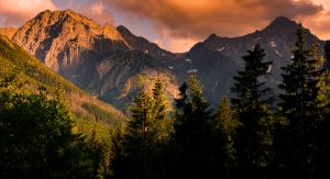 Tatra Mountains by jacekson