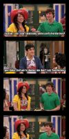 Wizards of Waverly Place 2 by SLEEPLESSNIGHTSx