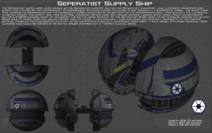 CIS Supply Ship ortho [Update] by unusualsuspex