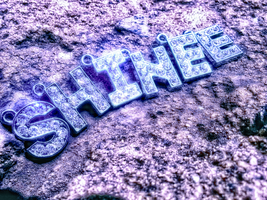 SHINee bling bling hdr by Hermit-stock