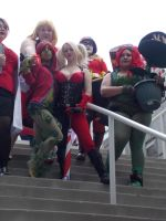 AX2014 - Marvel/DC Gathering: 105 by ARp-Photography