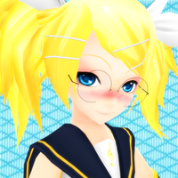 :WANT THIS ICON?: yeah have it (mmd fail) by MoonlitWanderer
