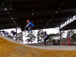 BMX Race - French Cup 2015 - Photo 5 by IsK4nD3R