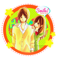 Smile Hana-kun! by akumaLoveSongs