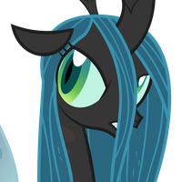 Queen Chrysalis - What Now by ChryssieTa