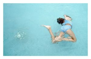 swimming in circles - updated by MarcCopeland