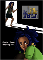 The Little Unkown Ch.3 Cover by Biali