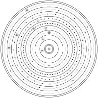 Solar Compass - Set Alignment by Narica