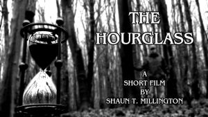 THE HOURGLASS by ShaunTM