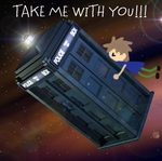 TAKE ME WITH YOUUU by Annoire