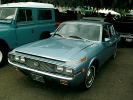 1971 Toyota Crown Deluxe by Mister-Lou