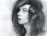 Andy Sixx by breaisbees