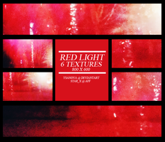 Red Light Texture Pack by ysanova