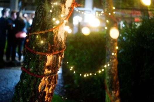 Decorations by votra