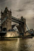 Tower Bridge 2 by PaulaMCollins
