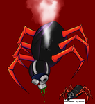 Arachno snifit by Crazy-tim
