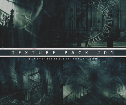+Texture Pack #01 by sandy14bieber