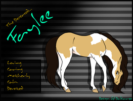Faylee Reference by Dakaree