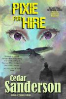 Pixie for Hire Omnibus by cedarlili