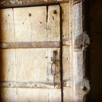 old door 1 by amoddatye