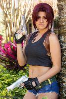 Revy 8 by Insane-Pencil