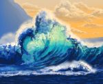 Wave by RochelleBrown
