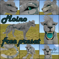 Moino preset free FH by Pipiiipipi