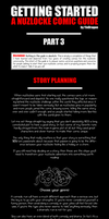Nuzlocke Guide: Part 3 - Story Planning by YinDragon