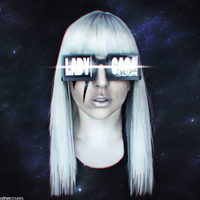 Lady GaGa - The Fame 7 by other-covers