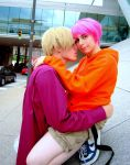 Closer by Kagome-Chanx