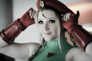 Cammy 1 Big Wow by Pokypandas