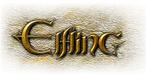 Elfling Website Logo by xylvestr