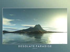 Desolate Paradise by Num3rical