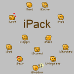 iPack by SparklyDest