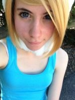 Fionna: Preview by RinLouise