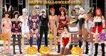 Happy Halloween 2014     10-26-2014 by blw7920