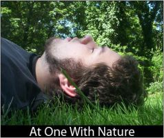 Me + Nature by Gagrit