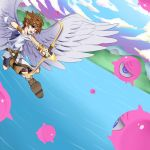 Kid Icarus by Momokoi