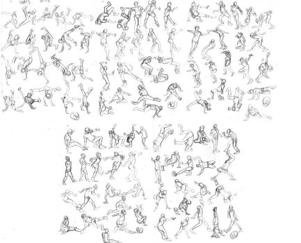 100x13 by 24movements