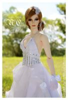 Bridal couture 2 by Nigelchia